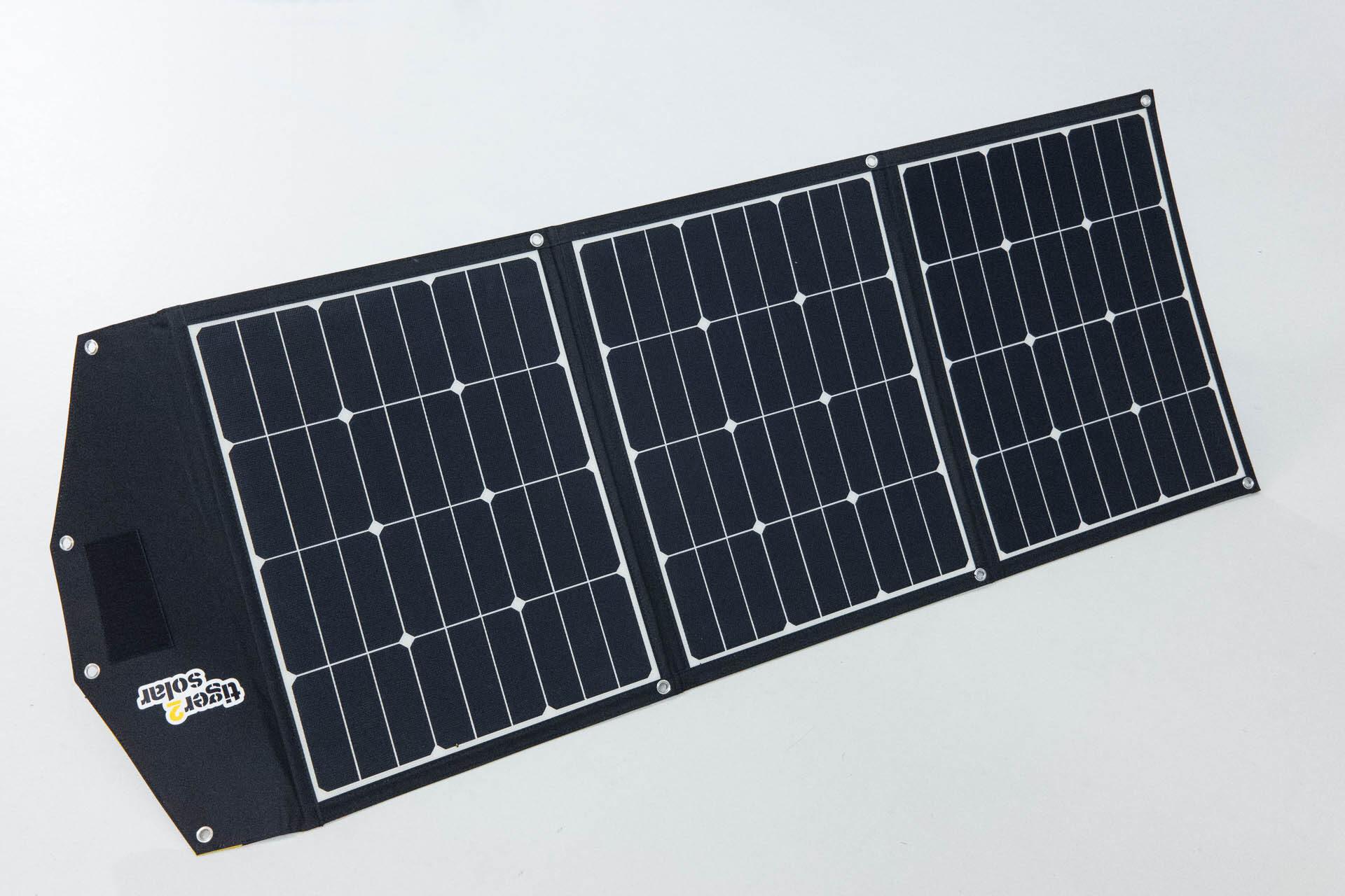 Version 1 – Solartasche von Tiger2Solar