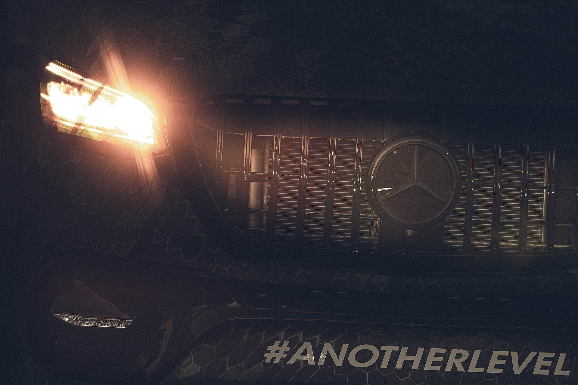 #anotherlevel