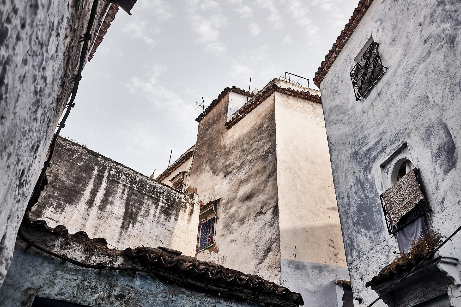 Marokko, Chefchaouen