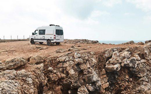 Erfahrungen, Hymer Grand Canyon S, Allrad, 4x4