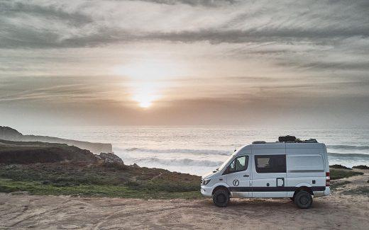 Hymercar Grand Canyon S, Erfahrungen nach 50000 km