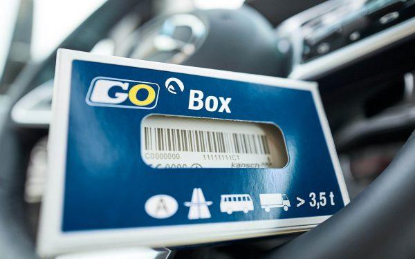 Go-Box Österreich –wie funktioniert das Mautsystem?