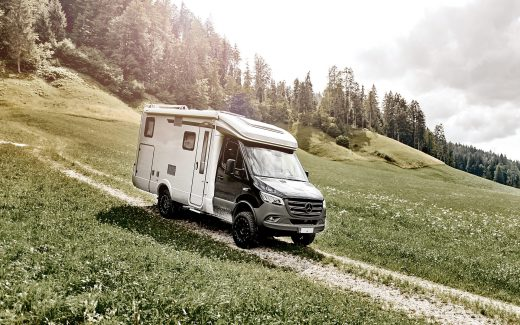 Hymer ML-T, 4x4, Facebookgruppe