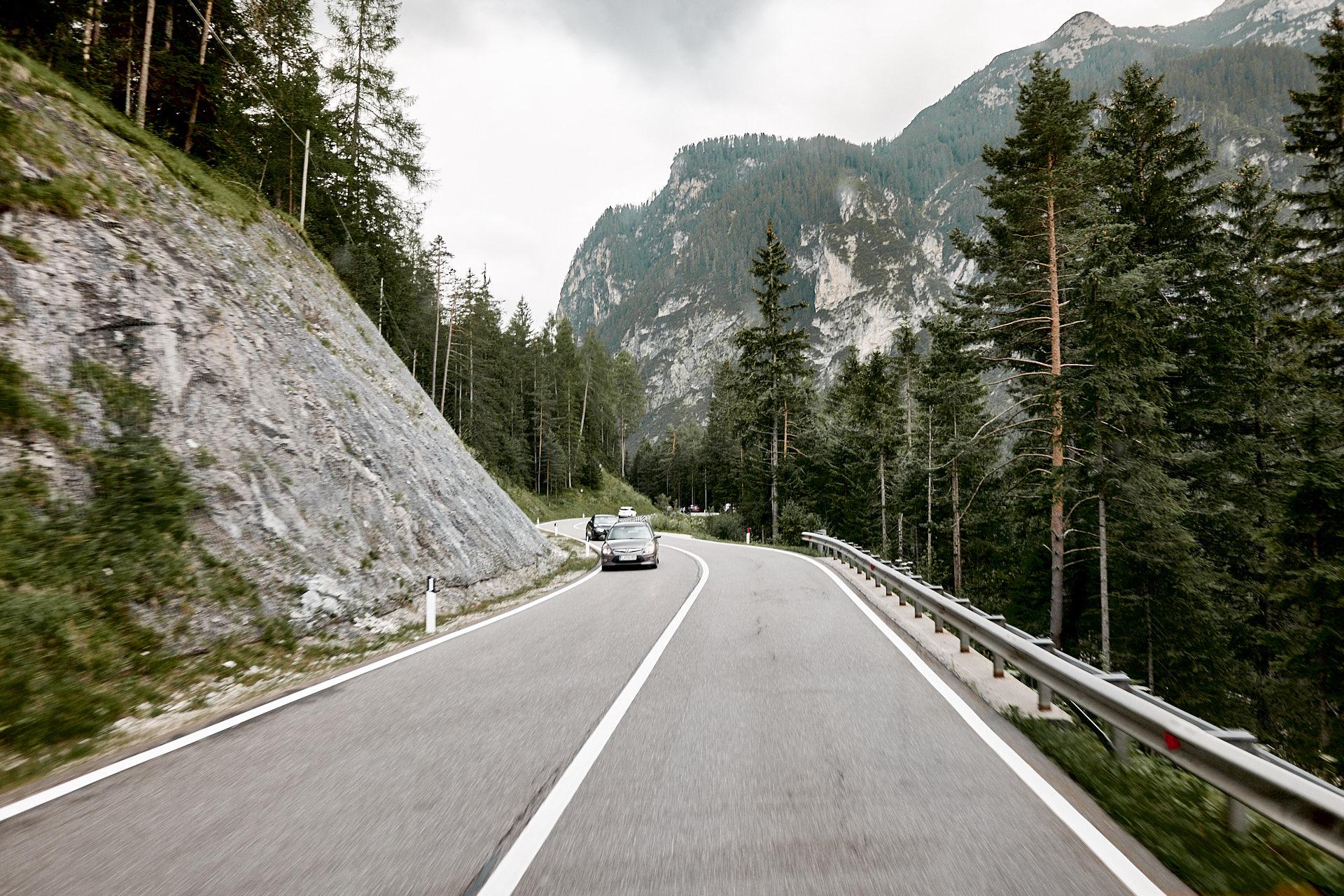 Alpenpassstrasse