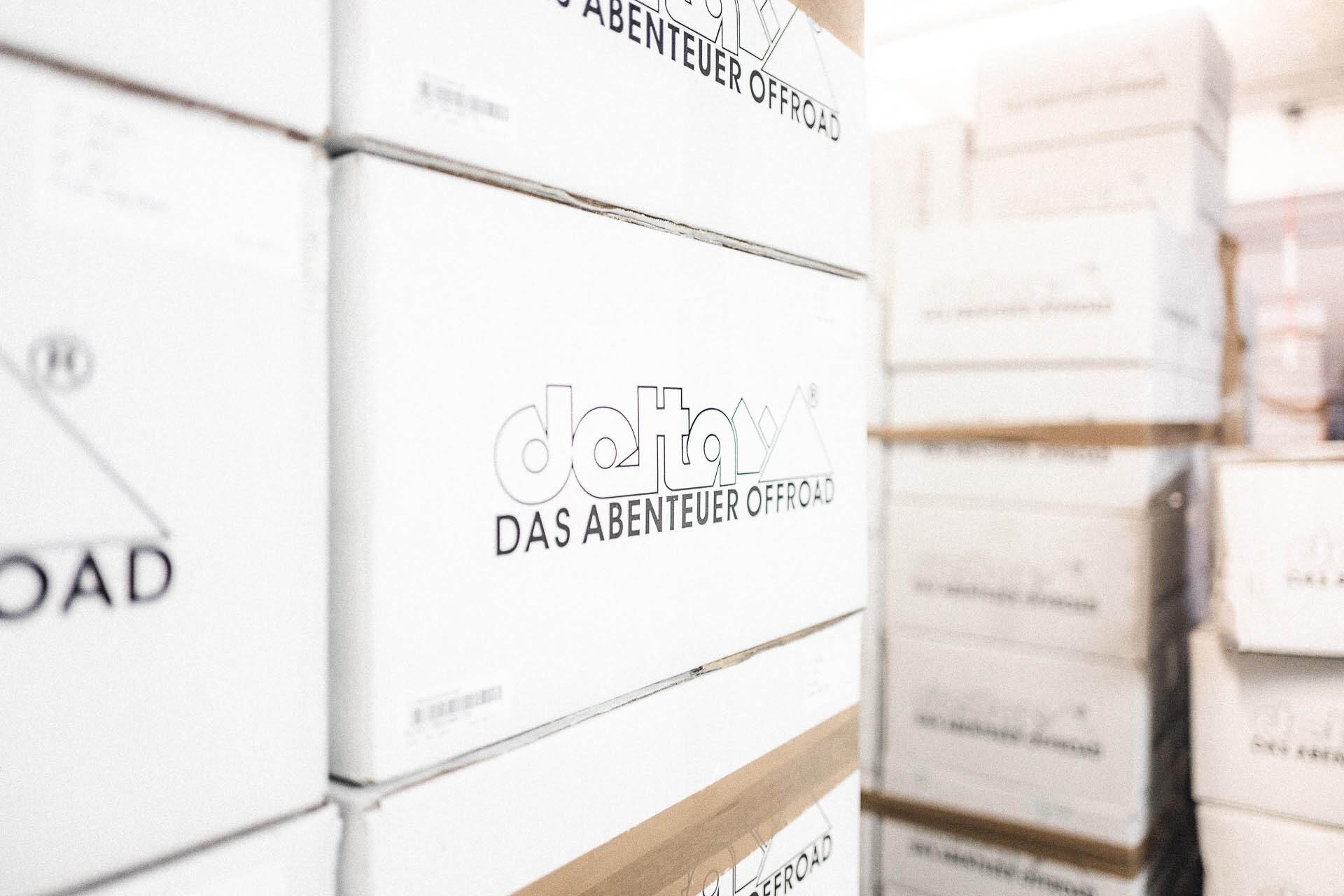 Heiße Ware bei Delta 4x4