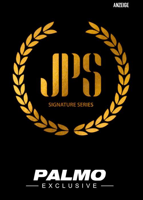 Palmo JPS – Jürgen Palmowski Signature