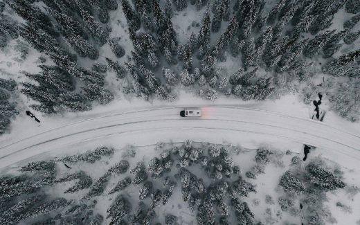 Norwegen im Hymer ML-T 580 4x4 von AllRoad Reisemobile Chemnitz